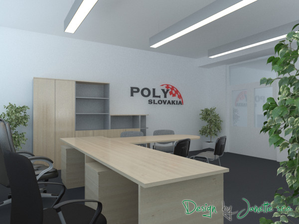 Kancelária Banská Bystrica 2015