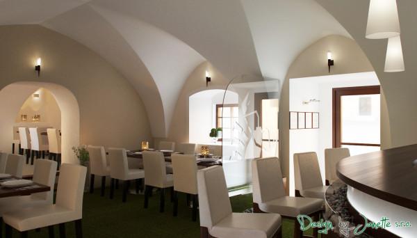 Reštaurácia Banská Bystrica 2015