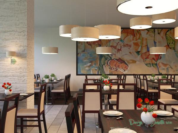 Reštaurácia Krpáčovo 2015