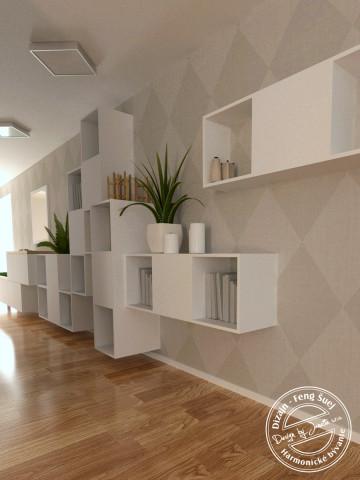Byt Banská Bystrica 2016 - Design by Janette s.r.o.