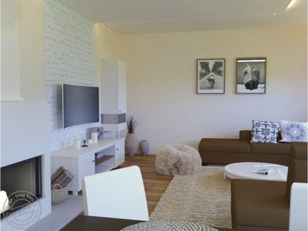 Rodinný dom Žiar nad Hronom 2016 - Design by Janette s.r.o.