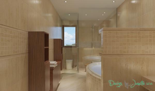 Rodinný dom Zvolen 2016 - Design by Janette s.r.o.